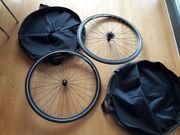 Rennrad Laufräder / Training