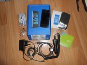 Nokia X6 mit Symbian OS