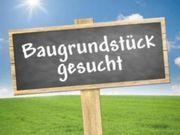 suchen großes Baugrundstück Umkreis Fürth