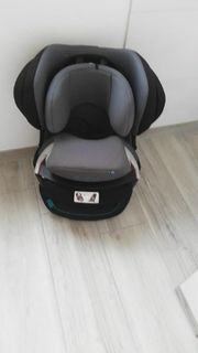 Cybex Juno 2-Fix Kindersitz
