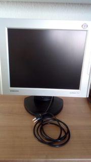 LCD Monitot Samsung SyncMaster 171s
