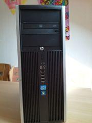 HP-PC gebr Prozessor mit 2x3