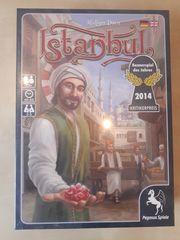Gesellschaftsspiel Istanbul