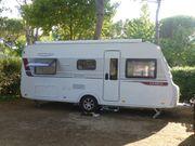 Wohnwagen LMC 490 E Bj