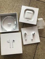 Apple Airpords Iphone Kopfhörer Ear