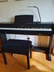 E Piano Technics
