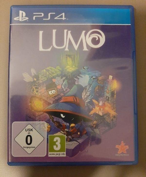 Lumo PS4 Spiel
