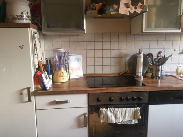 Küche gebraucht l küchenzeilen anbauküchen
