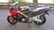 HONDA CBR600 PC31