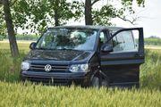 VW T5 2 Caravelle