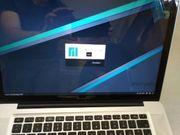 Macbook Pro 15 2009 128gb