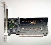 NVMe M 2 M Key