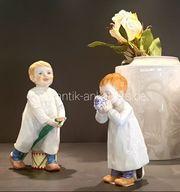 Ankauf Hentschelkinder Meissner Porzellanfiguren