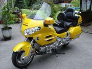 Honda Goldwing GL1800-