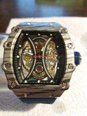 Armbanduhr Richard Mille Stile mit
