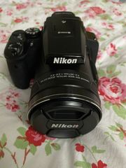 Nikon Coolpix P900 einmaliges Angebot