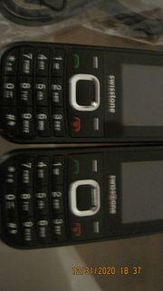 2 Tschibo Handys zu verkaufen