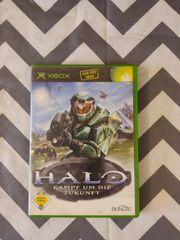 Xbox Halo Spiele Gaming Konsolen