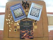 Wer Schach liebt kommt an