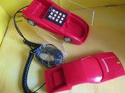 Telefon Ferrari Formula Testarossa Analog