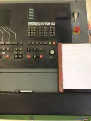 Emco Maschinen und Werkzeuge