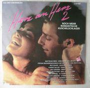 LPs 2 Doppel-LP Herz an