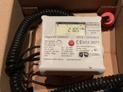 Allmess Integral-MK UltraMaXX Wärmemengenzähler Gebraucht