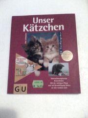 Unser Kätzchen - GU Tierratgeber - Ute
