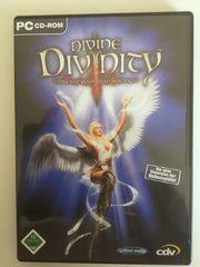 Divine Divinity PC-Spiel - Bestseller -