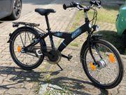 Jungen Fahrrad 20 Zoll