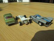 Schuco - Modellautos