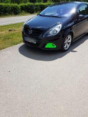 Opel Corsa D 1 6Turbo