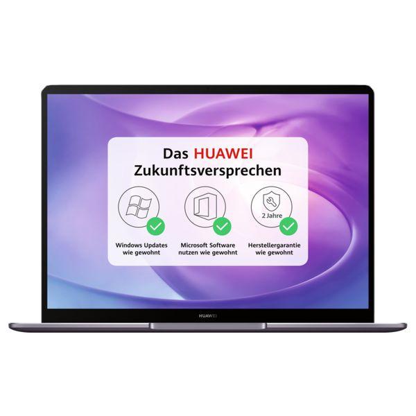 HUAWEI MateBook LTE WLAN-Router HUAWEI
