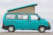 Junge Familie sucht VW T3