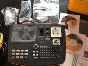 Fluke 6500-2 Gerätetester plus T150VDE