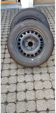 Winterreifen Fulda 205 60 R16