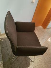 Cor Jalis Stühle