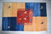 Gabbeh Orientteppich Persien 137cm x