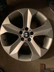 Orginal 19 Zoll BMW X6