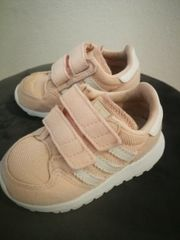 Adidas Schuhe Größe 19