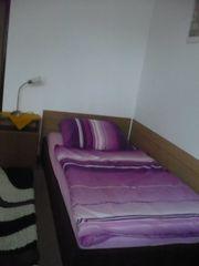 Möblierte Zimmer