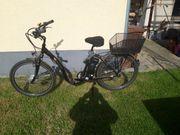 E Bike Prophete für Damen