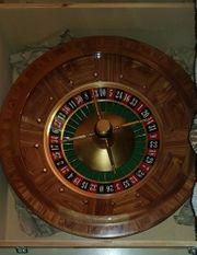 ORIGINAL Roulettekessel Classic 32 Zoll