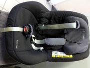 Kindersitz Maxi-Cosi 2 wayPearl Schwarz