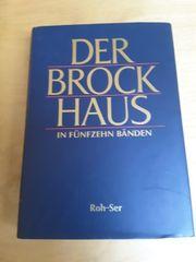 Lexikon Brockhaus