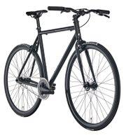 Fahrrad dieselbe aber in blau