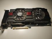 Asus NVIDIA GeForce GTX 770