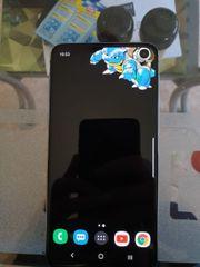 Samsung S10e Grün Nagelneu