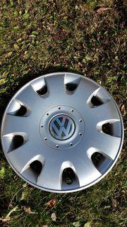 Radkappen VW