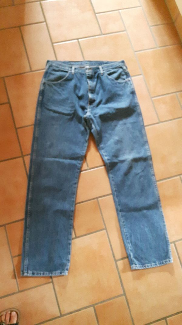 2 Herren Jeans-Hosen